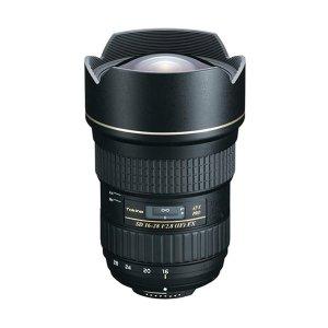 Tokina 16-28mm F/2.8 超广角变焦镜头 佳能/尼康 卡口