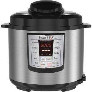 Instant Pot 6合1多功能炖锅