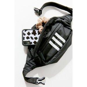 Adidas腰包挎包多色选