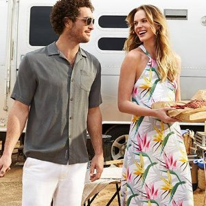 As Low As $3.74 + Free ShippingFF Sale @ Tommy Bahama
