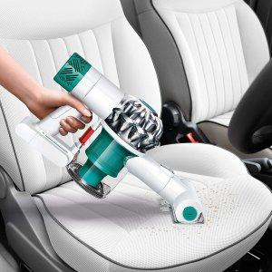 Dyson V6 超强力无线床垫、被褥除尘螨吸尘器