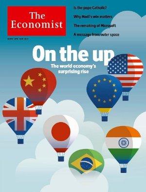 12 Weeks for $12The Economist Print/Print + Digital/Digital Subscription @ The Economist