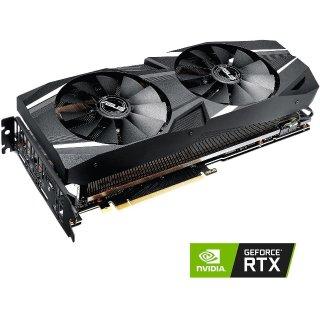 $446.99ASUS Dual GeForce RTX 2070 O8G 显卡