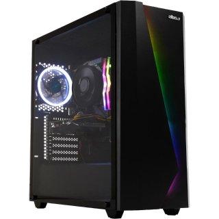 $849.99 (原价$1099.99)ABS Rogue E 台式机 (Ryzen 5 3600, 1660Ti, 16GB,1TB SSD)