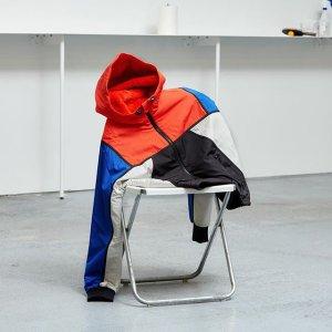 低至4折  Fendi卡包$154SSENSE 时尚大牌男装年终大促 Moschino上衣$99起
