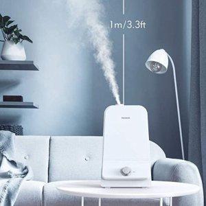 Homech Cool Mist Humidifier 6L
