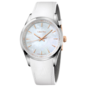 Calvin Klein Men's Bold Watch K5A31BLG