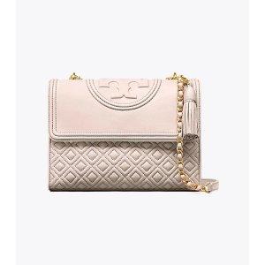 56a7e766ccda New to sale. Tory BurchFleming Convertible Shoulder Bag