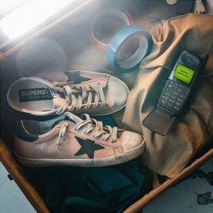 新款上市 $320起+码全Golden Goose 小脏鞋定价优势热卖,多色可选