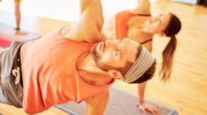 30 Days of Unlimited Classes $79 Up to 50% off CorePower Yoga Classes @ Gilt City