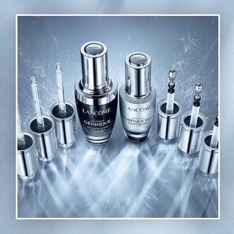 小黑瓶明星套装变相5.4折收Sephora 多款套装热卖 收UD绝美新品宝石眼影套装