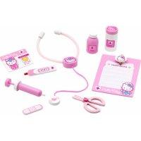 Hello Kitty 医生玩具套装