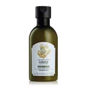 The Body ShopBuy 2 get 1 freeGinger Scalp Care Conditioner