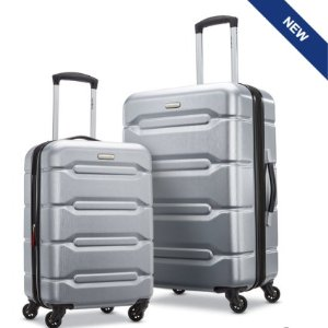 $129.99 for 2 piece set!Selected Web Busters @ Samsonite