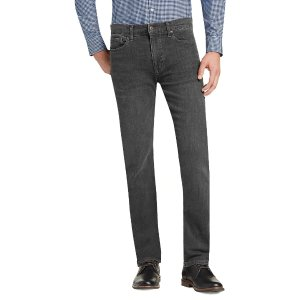 1905 Collection Tailored Fit Jeans