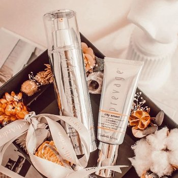 30% Off + Free Full Size Prevage Serum