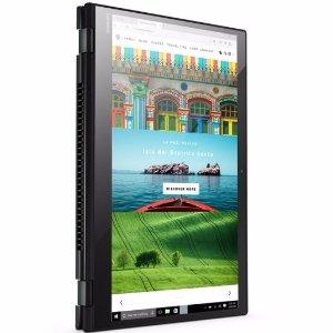 $729 Lenovo Flex 5 15'' Stylish 2-In-1 Laptop (i7-7500U, 8GB, 256GB SSD)
