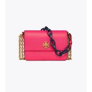 8b5be068539bd Tory BurchKira Double-strap Mini Bag.  254.25  398.00. Tory Burch Kira ...