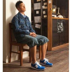全场6折+特价区额外7.5折+包邮白菜价:New Balance运动鞋促销,余文乐大爱