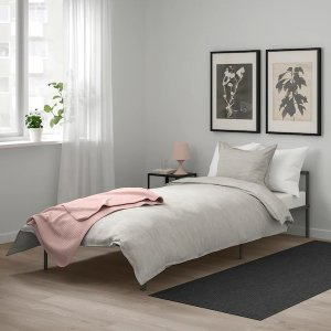Ikea单人床