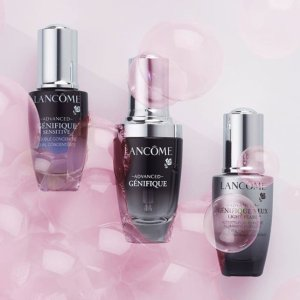 15% Offwith any Lancome Purchase @ Belk