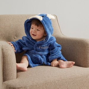 20% Off for $100+My 1st Years Personalized Baby Robe Sale