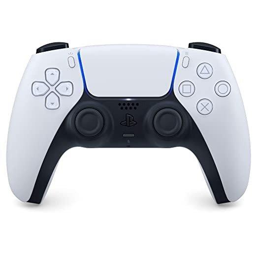 预购:Playstation 5 无线手柄