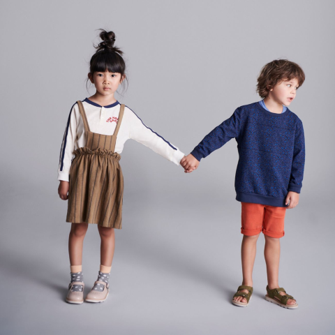 As Low as $10New Markdowns: Clarks Extra 50% Off Kids  Styles Labor Day Sale