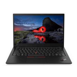 Lenovo ThinkPad X1C8 Laptop (i7-10510U, 16GB, 1TB)