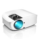 £159.99 终生质保ELEPHAS 家用投影仪,支持1080P,可投200英寸