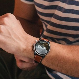 From $72 Fossil Men's Watches @ Amazon.com