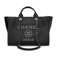 Chanel Deauville 托特包