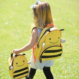 低至$19.99(原价$29.99)Skip Hop 造型儿童背包  多款可选