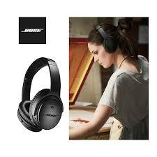 年货好价 ¥2388BOSE QuietComfort35II无线降噪蓝牙耳机 黑色/银色