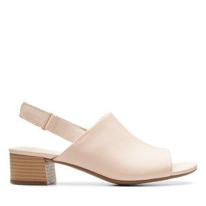 ClarksElisa Lyndsey高跟鞋