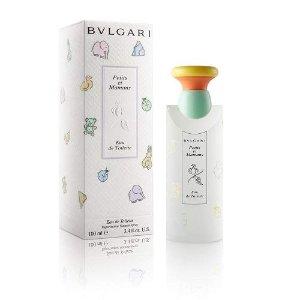 Petits Et Mamans By Bvlgari For Women. Eau De Toilette Spray, 3.4 Ounces @ Amazon