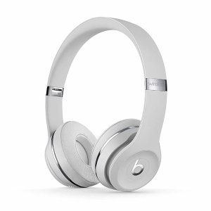 Beats by Dr. DreSolo 3 Wireless  缎银