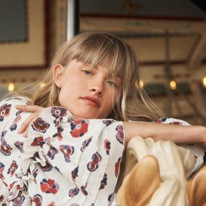 New ArrivalsMadewell x Karen Walker® Clothing @Madewell