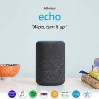 Amazon 全新Echo 3代