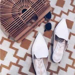 """低至6折 封面$414Nicholas Kirkwood 珍珠鞋促销 鞋子界的""""米开朗基罗"""""""