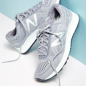 $55封顶 收New Balance, Nike, adidasNordstrom Rack精选运动鞋促销