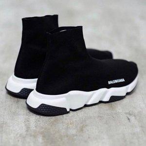 $690(原价$990)免邮手慢无:Balenciaga 经典袜靴触底价 错过不再有
