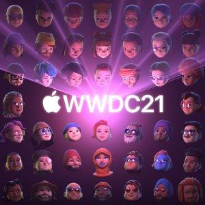 一张图看完WWDC2021
