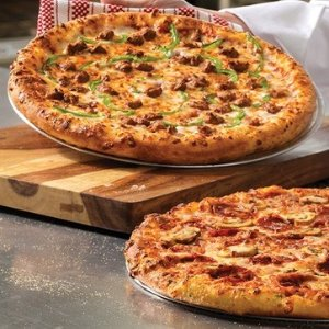 $5Domino's $10 eGift Card @ Groupon