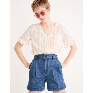 Madewell牛仔裤