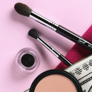 20% OffSite Wide  @ Sigma Beauty