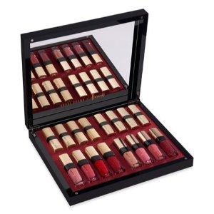 变相6.4折 售价£299上新:Bobbi Brown x Harrods 限量版奢金口红套装上市啦