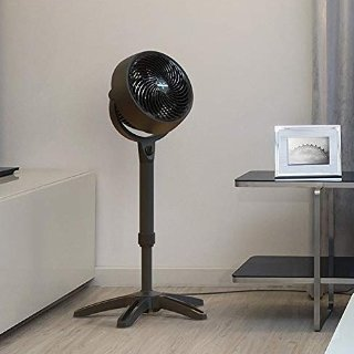 $59.99 (原价$89.99)史低价:Vornado 可升降直立式空气循环风扇
