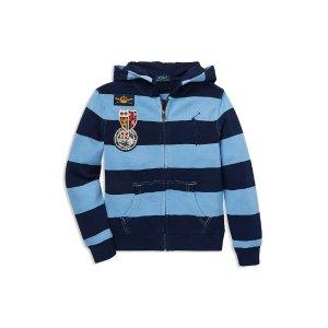 Polo Ralph Lauren男童卫衣