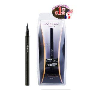 日本LEANANI 极细防水眼线笔 #黑色